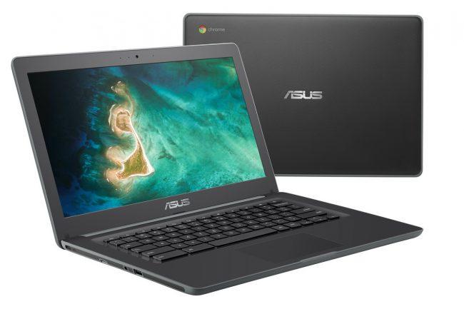 ASUS giới thiệu loạt sản phẩm máy tính xách tay mới tại CES 2019
