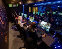 600 phòng máy ở châu Á đã đạt chứng nhận NVIDIA GeForce-Certified iCafe trong năm 2018