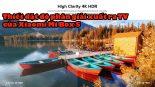 VIDEO: Thiết đặt độ phân giải xuất ra TV của Xiaomi Mi Box S