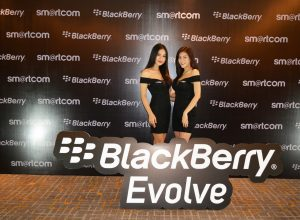 BlackBerry Evolve ra mắt thị trường Việt Nam
