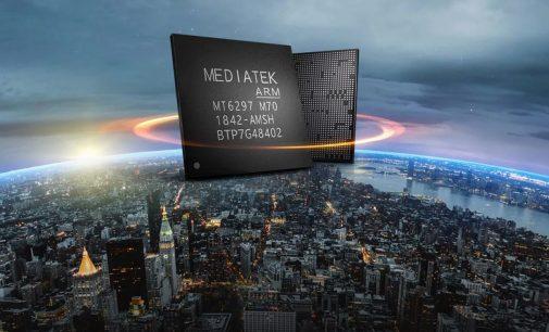 Modem 5G MediaTek Helio M70 đạt tốc độ truyền dữ liệu 4,2Gbps