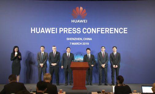 Huawei chính thức khởi kiện chống Chính phủ Mỹ