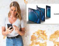 Huawei Mate X là smartphone đầu tiên trên thế giới được trao chứng nhận 5G CE