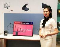 Màn hình Samsung Space mở rộng không gian làm việc hiện đại ra mắt ở Việt Nam