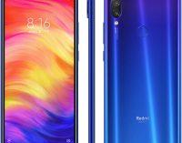Xiaomi ra mắt smartphone Xiaomi Redmi Note 7 ở Việt Nam