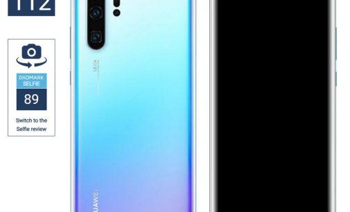 Top 10 smartphone đạt điểm chất lượng chụp ảnh DxOMark cao nhất hạ tuần tháng 3-2019
