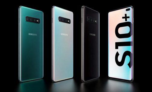 Samsung Galaxy S10: 10 cái đầu tiên và 10 cái tốt nhất