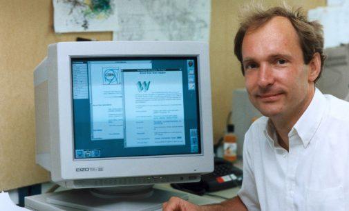 WWW Internet 30 tuổi rồi đó nghen…