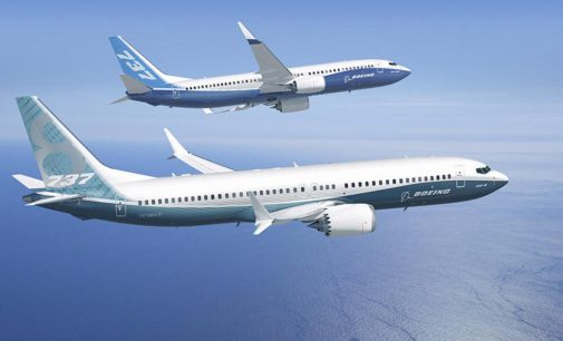 Thế giới bung thiên la địa võng bủa vây Boeing 737 MAX
