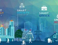 Trí tuệ nhân tạo AI và đô thị thông minh cho TP.HCM