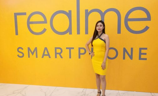 Realme Việt Nam ra mắt Realme 3