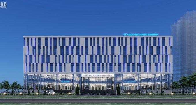 Samsung hợp tác với Thành Công Group về giải pháp công nghệ trong các dự án xây dựng