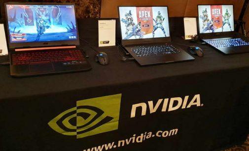 NVIDIA GeForce GTX 16 series cho laptop: chụp 1 tuần sau mới show ảnh