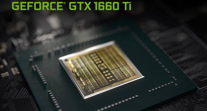 NVIDIA ra mắt dòng GPU GeForce GTX 16 series cho laptop và thêm card đồ họa GTX 1650 cho desktop