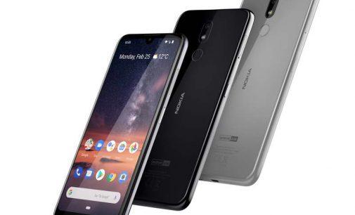 Smartphone Nokia 3.2 phiên bản RAM 3GB + ROM 32GB có giá bán mới