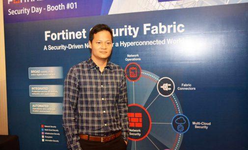 VIDEO: Ngày an toàn thông tin mạng Fortinet Security Day 2019