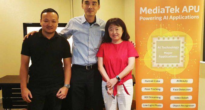 MediaTek mở rộng hợp tác và kinh doanh ở Việt Nam trong thời AI và 5G