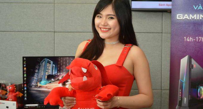 MSI Việt Nam ra mắt máy tính chơi game Trident và mini PC Cubi thế hệ 2019