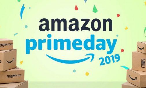"""Amazon Global Selling hỗ trợ các nhà bán hàng """"xuyên biên giới"""" đạt doanh số kỷ lục vào ngày Prime Day 2019"""