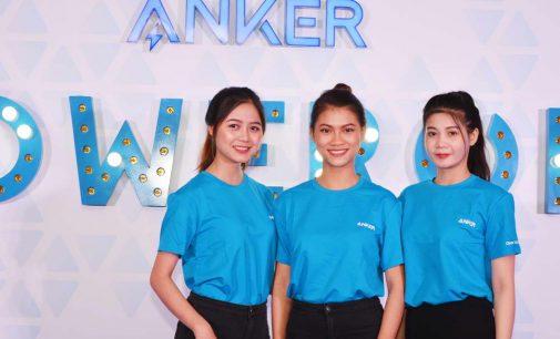 Anker Innovations chính thức tham gia thị trường điện tử tiêu dùng tại Việt Nam