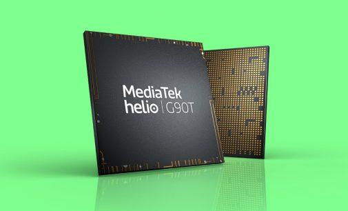 Bộ vi xử lý chơi game đầu tiên của MediaTek – Helio G90 và G90T đã ra mắt