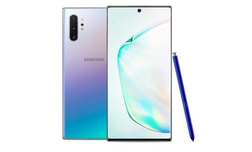 So sánh thông số Samsung Galaxy Note10 series với S10+ và Note9