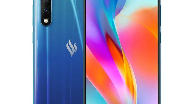 Smartphone Vsmart thế hệ 2: Vsmart Live mở bán từ ngày 11-8-2019
