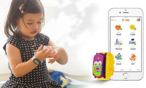 An toàn cho trẻ trong kỷ nguyên IoT