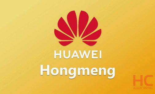 Huawei chính thức ra mắt hệ điều hành Hongmeng OS hay HarmonyOS có thể thay thế cho Android