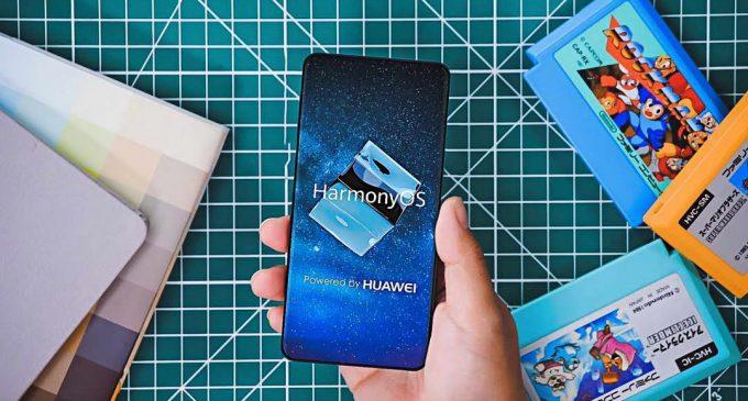 Hệ điều hành di động HarmonyOS mới của Huawei có gì khác Android?