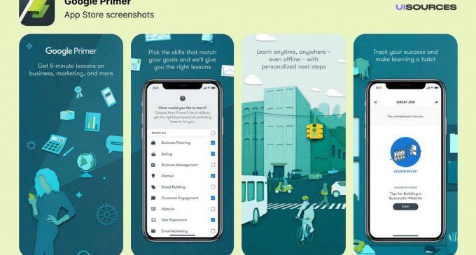 Người Việt có thể tự học kỹ năng số qua Primer App