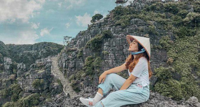 Dùng video ngắn quảng bá du lịch Ninh Bình trên TikTok