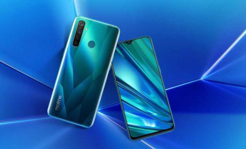 Realme 5 và Realme 5 Pro: bộ đôi smartphone đầu tiên có 4 camera của Realme mở bán tại Việt Nam