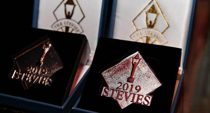 VNPT bội thu 7 giải thưởng quốc tế IBA Stevie Awards 2019