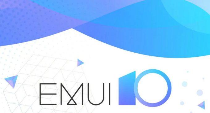 EMUI 10: hệ điều hành Android Q (10) theo cách của Huawei