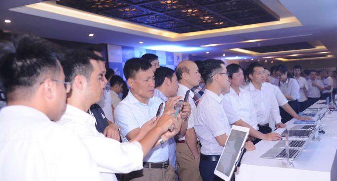 VNPT giới thiệu các giải pháp chuyển đổi số cho các cơ quan và doanh nghiệp