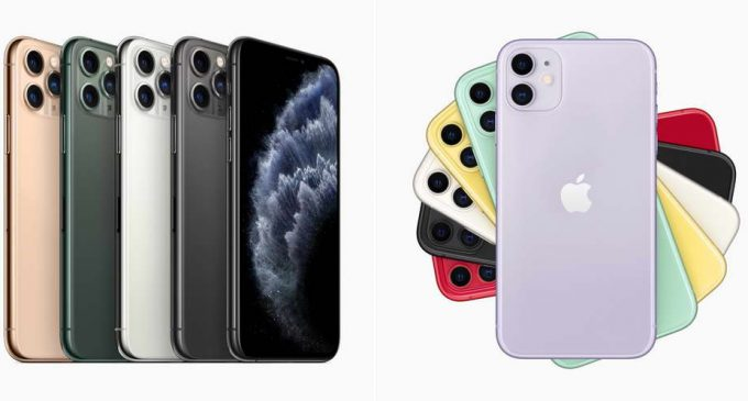 FTP Shop: smartphone iPhone 11 mới sẽ có giá dự kiến từ 21,99 triệu đồng tại Việt Nam