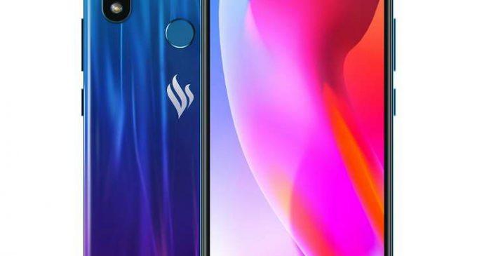Vingroup công bố dòng điện thoại Vsmart Joy 2+
