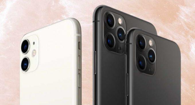 Khi nào smartphone iPhone 11 xách tay sẽ giảm giá?