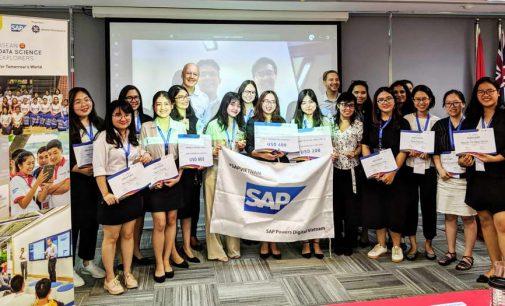 Đại học RMIT Việt Nam vô địch vòng chung kết quốc gia cuộc thi Khám phá khoa học số ASEAN 2019