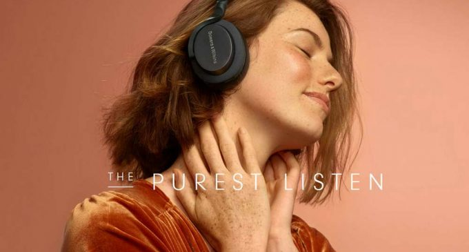 Bowers & Wilkins giới thiệu dòng tai nghe không dây mới ứng dụng công nghệ Qualcomm
