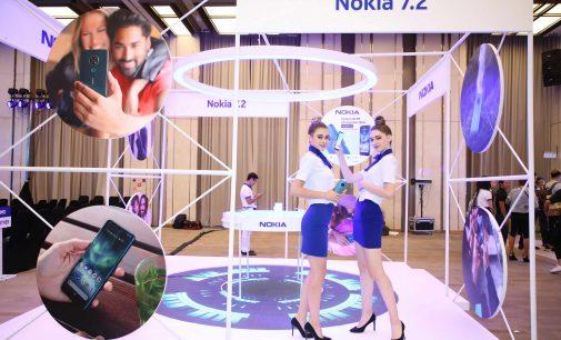 HMD Global ra mắt thị trường Việt Nam các dòng điện thoại Nokia mới tạo được khác biệt