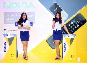 HMD Global ra mắt 4 điện thoại Nokia 7.2, 2720 Filp, 800 Tough và 110 (2019) ở Việt Nam
