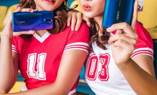 Hơn 14.000 chiếc smartphone OPPO A9 2020 đã tới tay người dùng sau 2 ngày mở bán ở Việt Nam