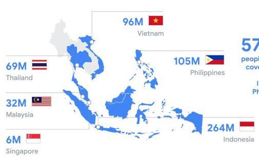 Báo cáo nền kinh tế số Đông Nam Á 2019 và những con số ấn tượng
