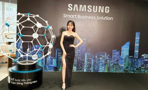 Samsung ra mắt gói Giải pháp thông minh Smart Solutions cho gia đình và tòa nhà tại Việt Nam