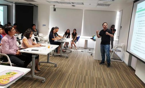 Kết thúc vòng thi quốc gia ở Việt Nam của cuộc thi ứng dụng trí tuệ nhân tạo AI phục vụ người khuyết tật AI For Accessibility Hackathon