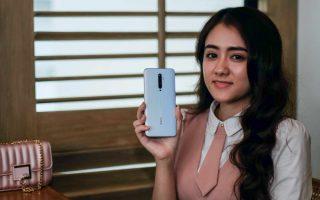 Trải nghiệm smartphone OPPO Reno2 F tại Việt Nam