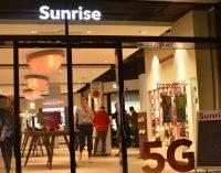 Sunrise và Huawei mở Trung tâm Sáng tạo chung 5G đầu tiên tại Châu Âu