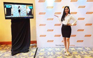MediaTek lần đầu tiên tổ chức Tech Forum ở Việt Nam